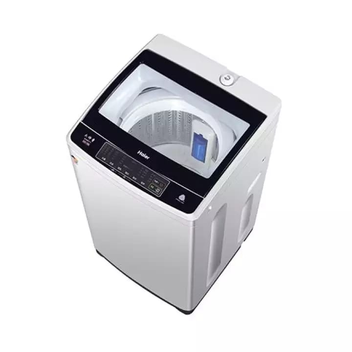 Haier 8 Kg Hwm 85 1708 Top Load Fully Automatic Washing Machine M S Electronics