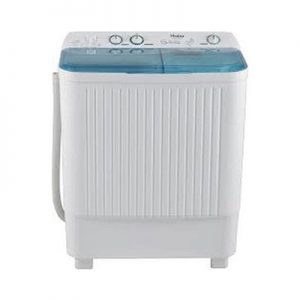 Haier HWM 80ASR 8KG Twin Tub Washing Machine