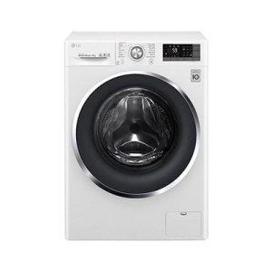 LG F4J6VYP2W 9KG Fully Automatic Inverter Washing Machine