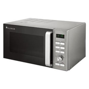 Flower FMO-D25GGBD 25 Ltr Grill Microwave Oven