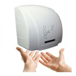 Siemens Hand Dryer TH92001